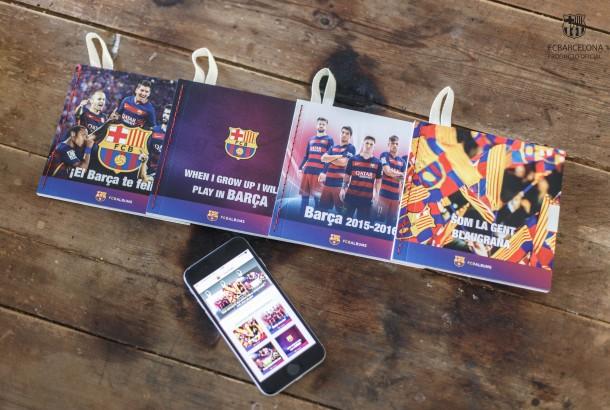 Instagrafic-FCBarcelona